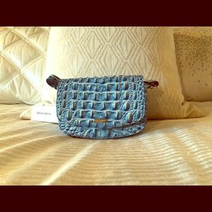 Brand new Brahmin convertible purse